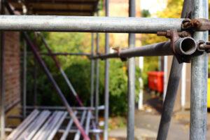 Domestic Scaffolding Birmingham